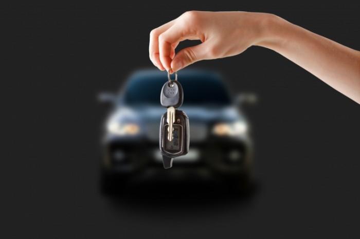 shutterstock 97331864 700x466 Ключ от авто   Key to the car