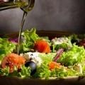 Греческий салат - Greek salad