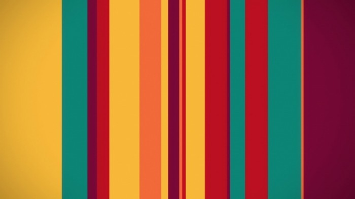 stock footage color stripes moving colorful stripes video background loop a darker yet very comfy take 700x393 Яркий полосатый фон   Bright striped background