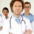 Команда медиков - Medical team