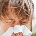Аллергический насморк - Allergic rhinitis