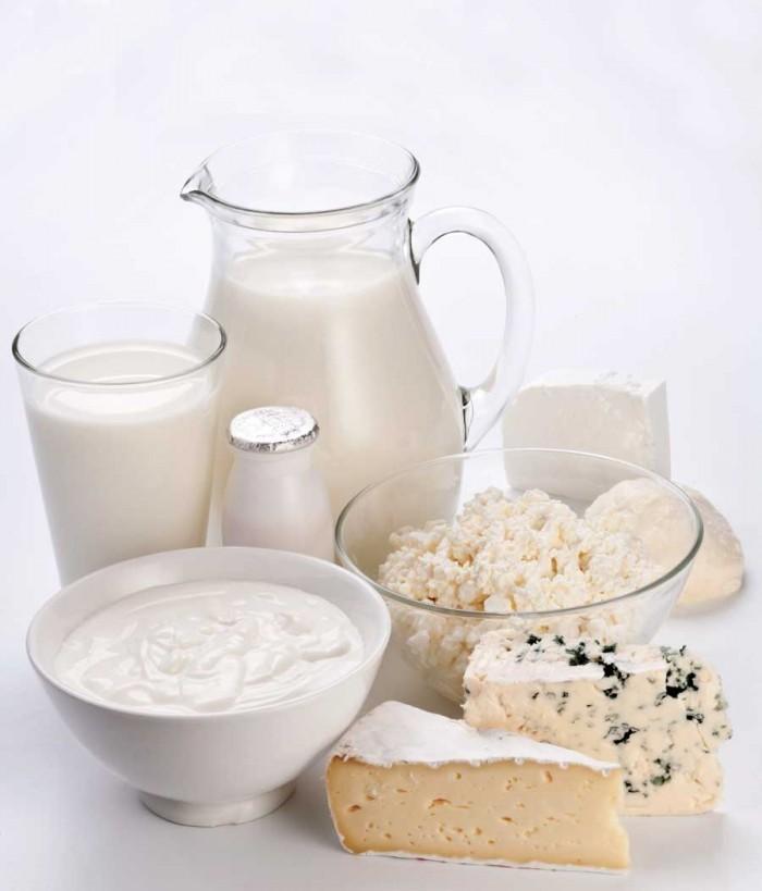 Dairy Products 700x819 Молочные продукты   Dairy produce
