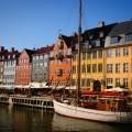 Пейзаж Дании - Landscape Denmark