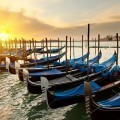 Ряд лодок - Number of boats