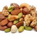 Орехи - Nuts