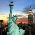 Статуя свободы - Statue of Liberty