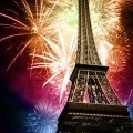 Эйфелевая башня - Eiffel Tower