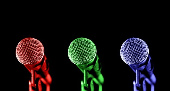 fotolia 6549081 subscription l 700x377 Микрофоны   Microphones
