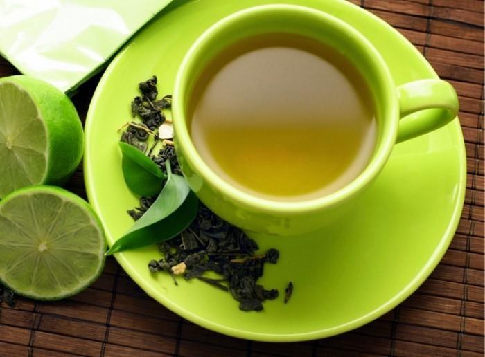 green tea 700x516 Зеленый чай   Green tea