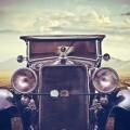Винтажный автомобиль - Vintage Car