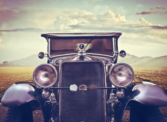 photodune 3538140 700x513 Винтажный автомобиль   Vintage Car