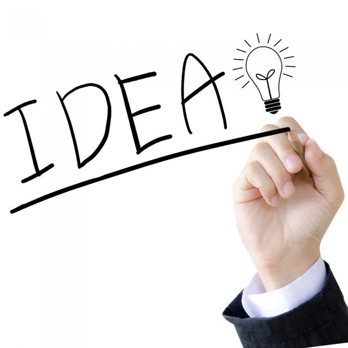 shutterstock 106649408 700x700 Идея   Idea