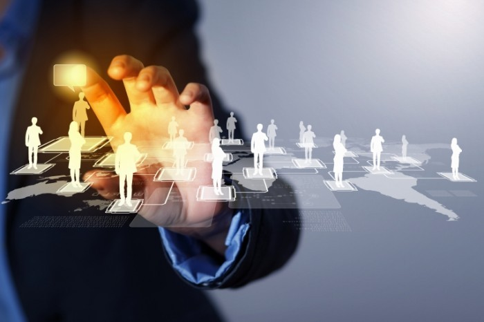 shutterstock 129024809 700x466 Сетевой маркетинг   Network Marketing