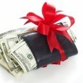 Деньги в кошельке - Money in your wallet