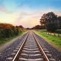 Железная дорога - Railway