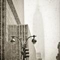 Фонарь на улице - Lantern on the street