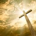 Деревянный крест - Wooden Cross