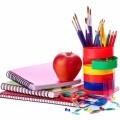 Школьные предметы канцелярии - School subjects Chancery