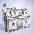 Дом из денег - House made of money