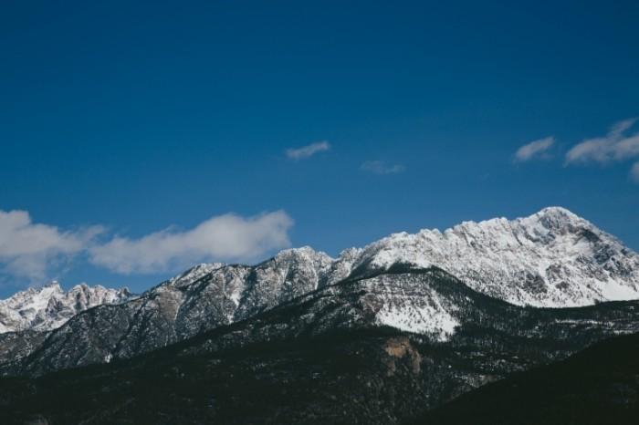 xzuvhgdQGul0amA3Qc7a 373A9681 700x466 Снежные горы   Snowy Mountains