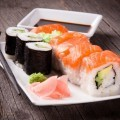 Суши - Sushi