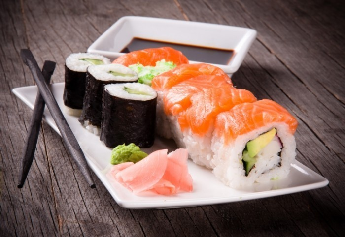 25133568 700x482 Суши   Sushi