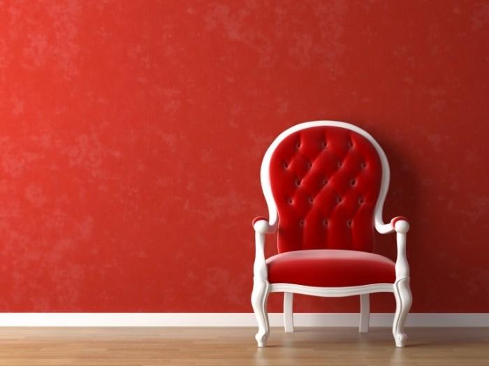 Fotolia 12736565 Subscription XXL 700x524 Красное кресло   Red chair
