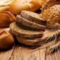 Свежий хлеб - Fresh bread