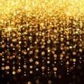 Золотой фон - Golden background