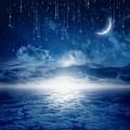 Ночное небо - Night sky