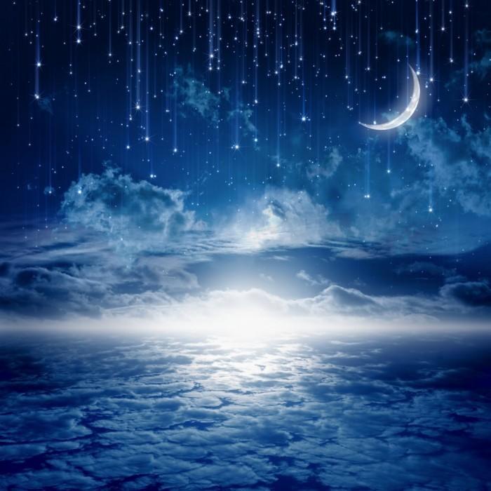 Fotolia 49271043 Subscription Monthly M 700x700 Ночное небо   Night sky