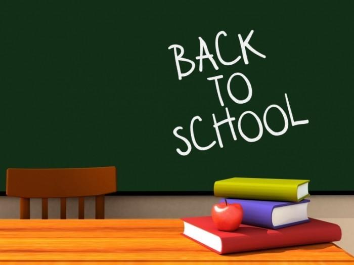 backtoschool 700x524 Школа   School