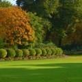 Красивый парк - Beautiful park