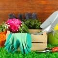 Инвентарь для сада - Equipment for the garden