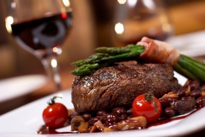 meat dinner 700x468 Обед   Dinner