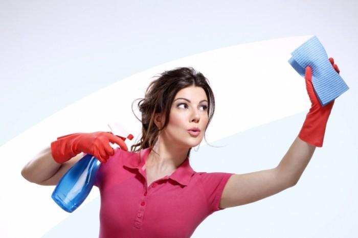 photodune 3990428 700x466 Уборщица   Cleaning woman