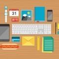 Офисный набор - Office set