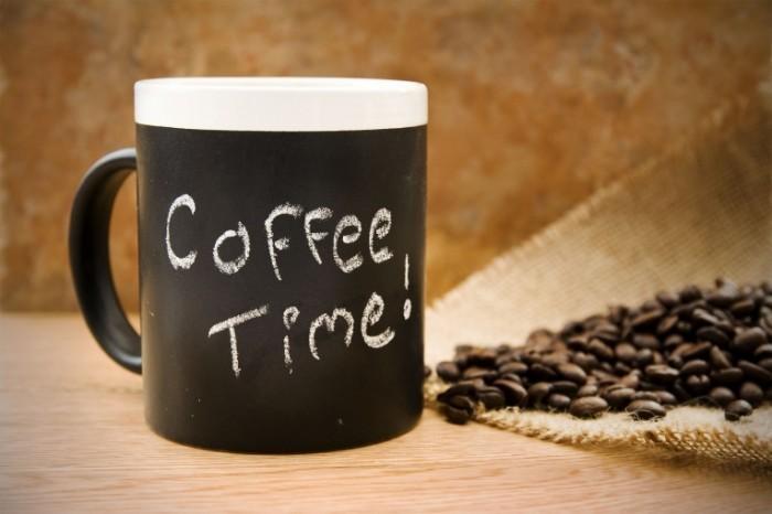 shutterstock 116958622 700x466 Время кофе   Coffee time