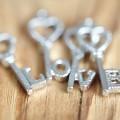 Ключи LOVE - Keys LOVE