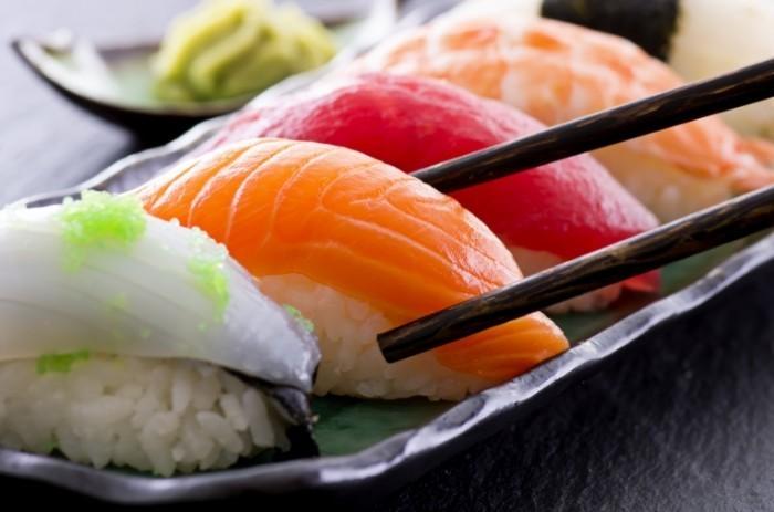 shutterstock 123733927 700x463 Суши   Sushi