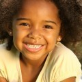 Девочка африканка - African girl
