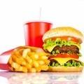 Фаст фуд - Fast Food