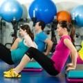 Фитнес тренировка - Fitness training
