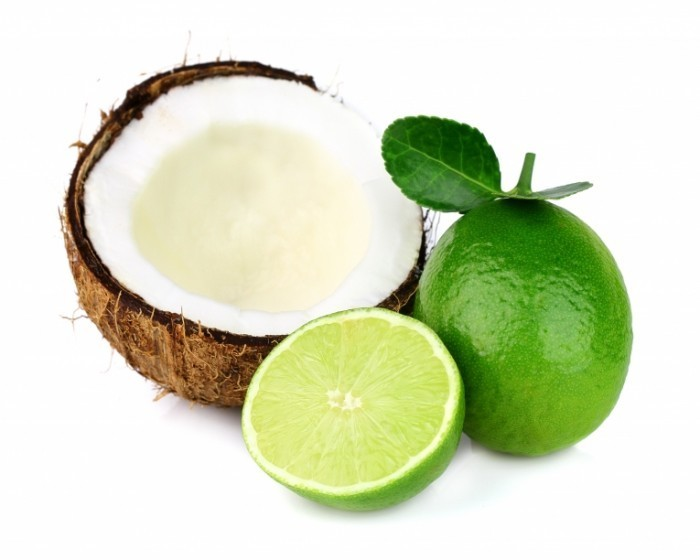 shutterstock 83610172 700x560 Кокос и лайм   Coconut and Lime