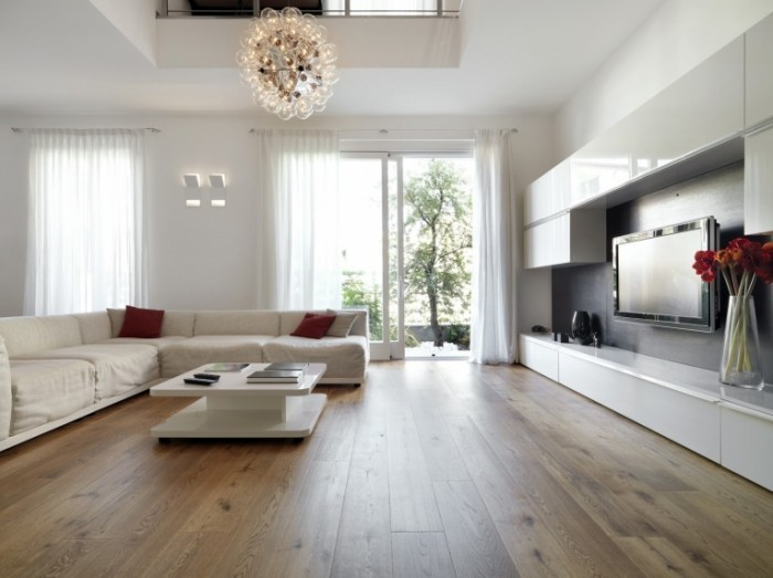 shutterstock 87878842 700x523 Дизайн гостинной   Design living room