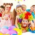 Детский праздник - Children's Holiday