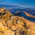 Скалы осенью - Rocks in autumn