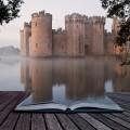 Замок - Castle
