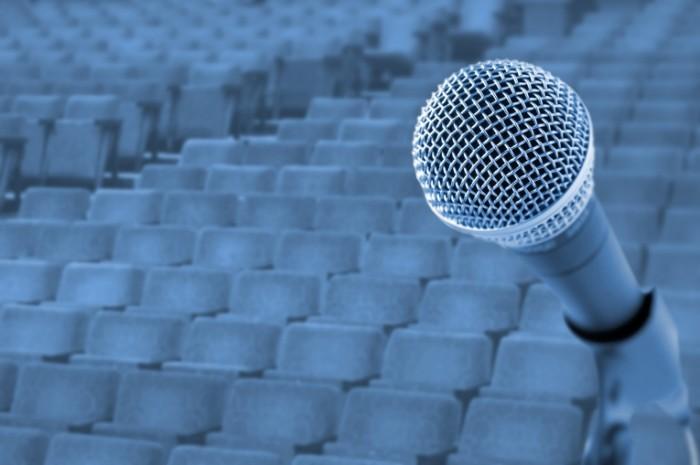 Depositphotos 6785920 m 700x465 Микрофон   Microphone