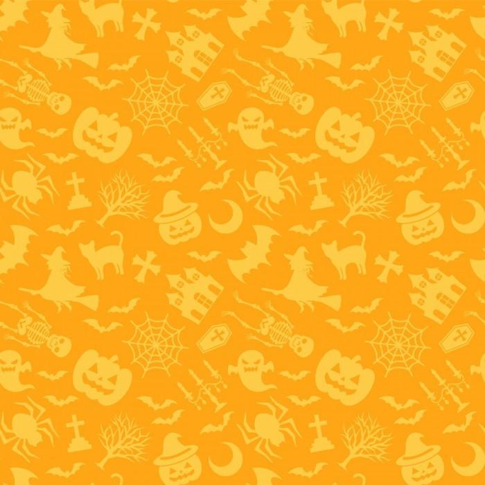 Depositphotos Halloween 700x700 Желтый фон   Yellow background